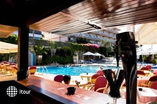 Hotel Delfin Mar 10
