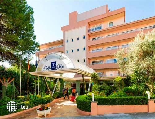 Hotel Delfin Mar 1