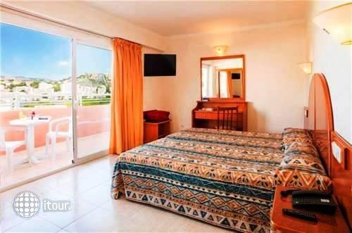 Hotel Delfin Mar 3