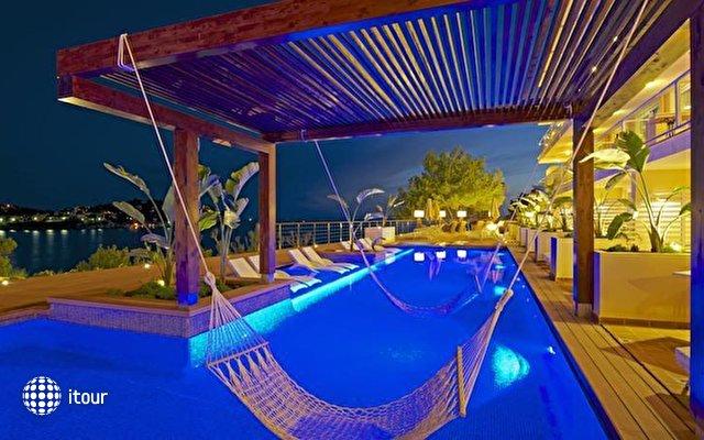 Iberostar Suites Hotel Jardin Del Sol 4