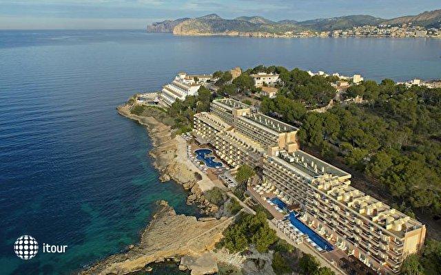 Iberostar Suites Hotel Jardin Del Sol 1