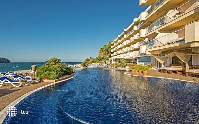 Iberostar Suites Hotel Jardin Del Sol 2