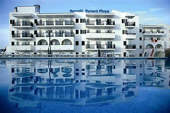 Barcelo Ponent Playa 1