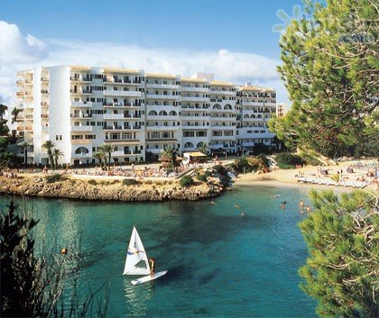 Barcelo Ponent Playa 3