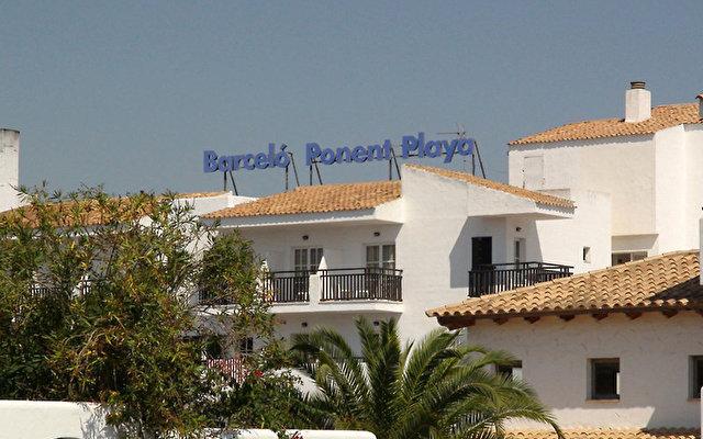 Barcelo Ponent Playa 4