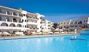 Barcelo Ponent Playa 8