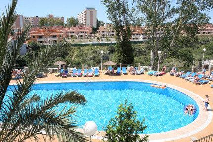 Canarios Park 5