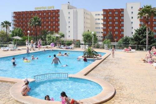 Canarios Park 9