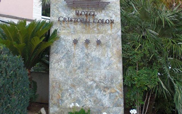 Cristobal Colon 4