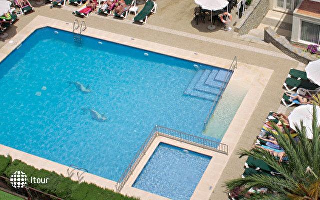 Don Miguel Playa Hotel 3