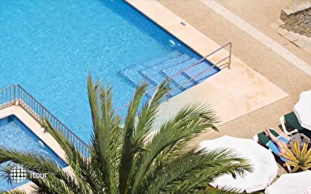Don Miguel Playa Hotel 4