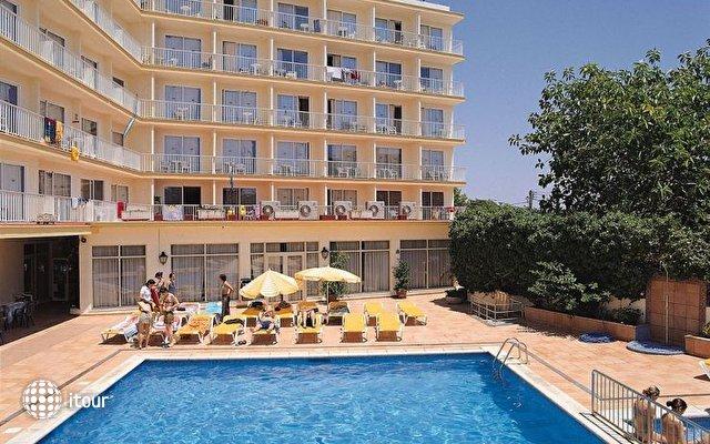 Hotel Roc Linda 1