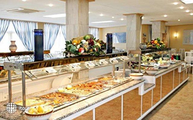 Hotel Roc Linda 7