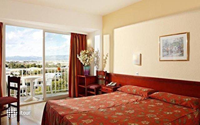 Hotel Roc Linda 8