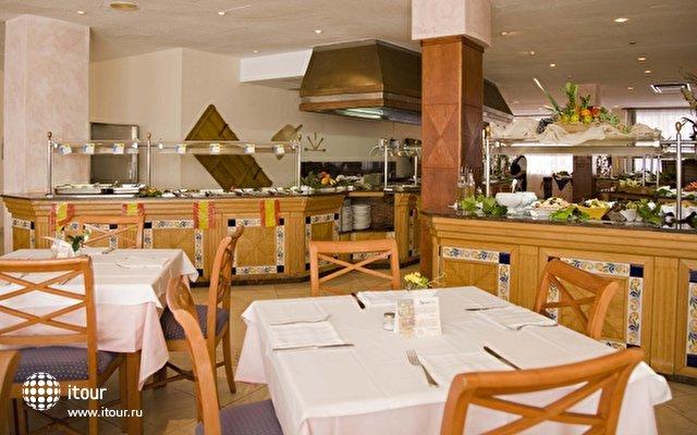 Ola Hotel Maioris 4