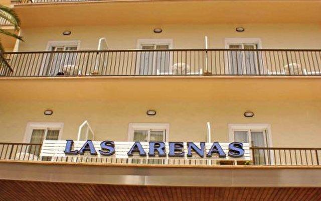 Pinero Las Arenas 9