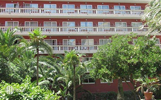 Seramar Hotel Luna - Luna Park 1