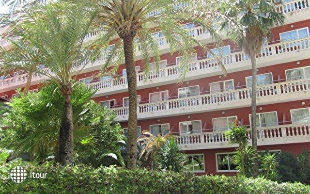Seramar Hotel Luna - Luna Park 9