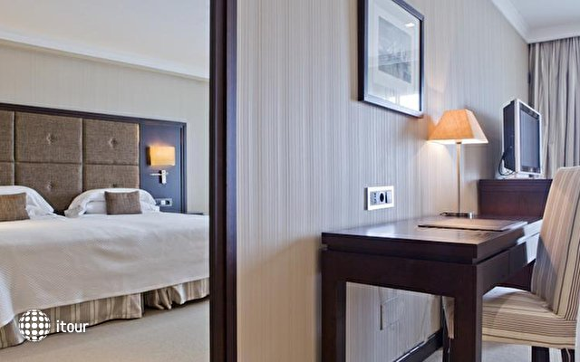 Nixe Palace Hotel 6