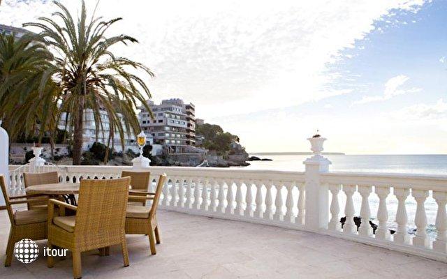 Nixe Palace Hotel 8