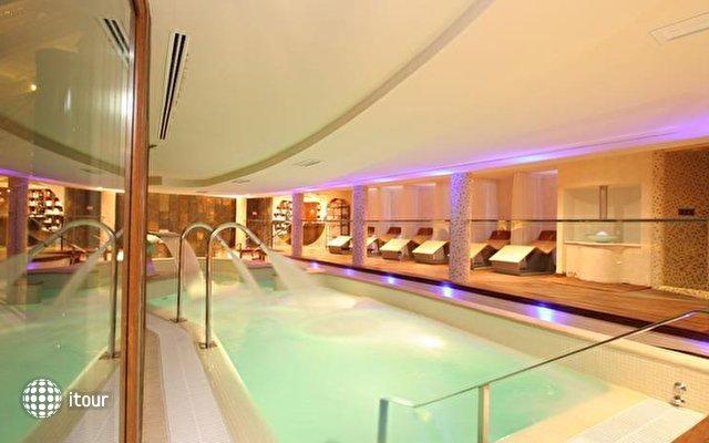 Nixe Palace Hotel 2