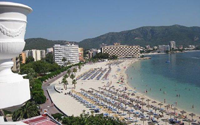 Comodoro Playa 8