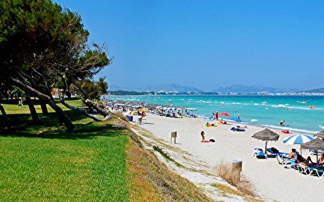 Iberostar Playa De Muro 10