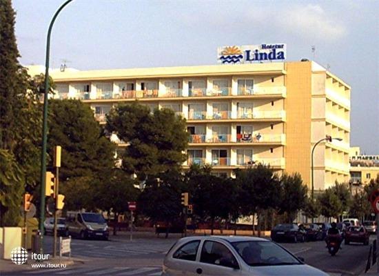 Hotetur Linda 1