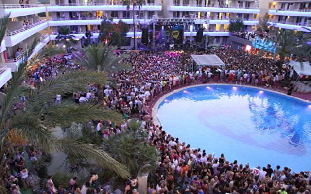 Mallorca Rocks Hotel 2
