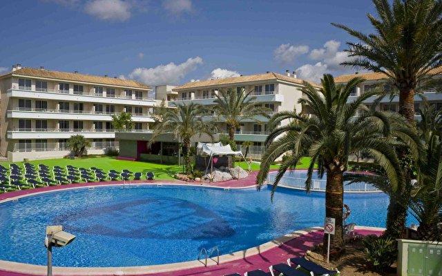 Mallorca Rocks Hotel 1