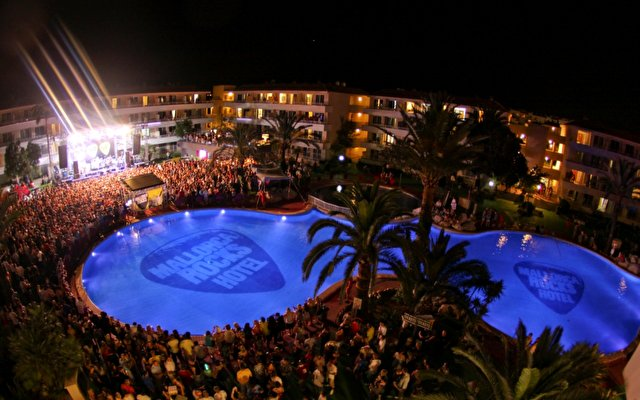 Mallorca Rocks Hotel 8