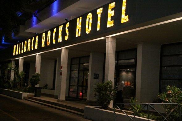Mallorca Rocks Hotel 3