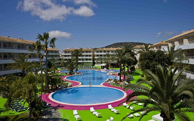 Mallorca Rocks Hotel 9