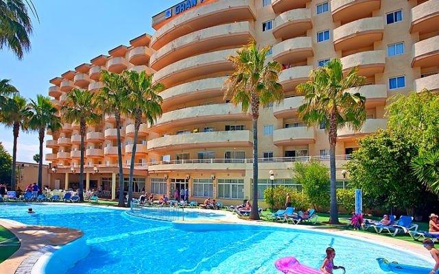 Gran Playa 3