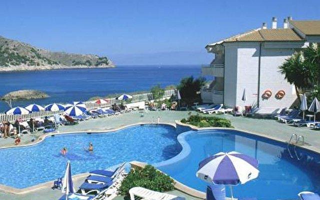 Aparthotel Thb Guya Playa 5
