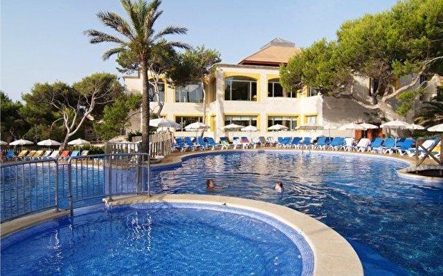 Viva Cala Mesquida Resort Aparthotel 3