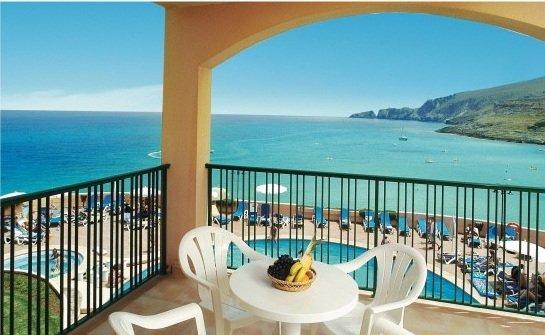 Viva Cala Mesquida Resort Aparthotel 7