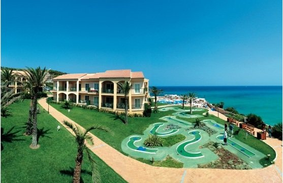 Viva Cala Mesquida Resort Aparthotel 1