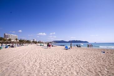 Playa Del Moro 10