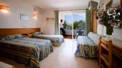 Ola Apartamentos Cecilia 2