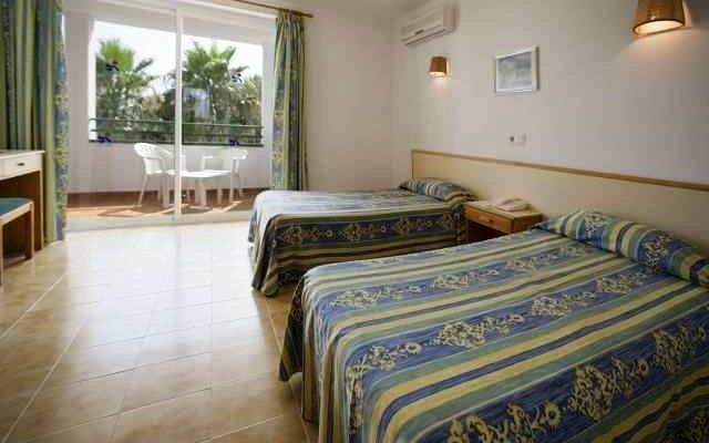 Ola Apartamentos Cecilia 9