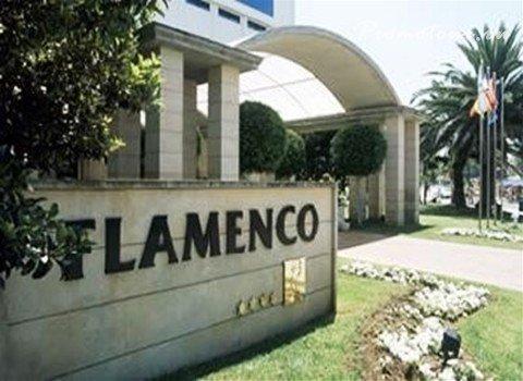 Flamenco Cala Millor 6