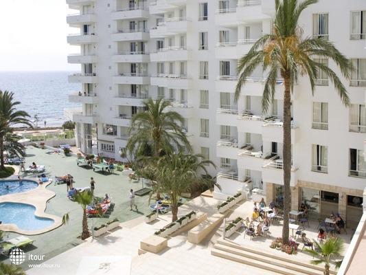 Playa Dorada 4