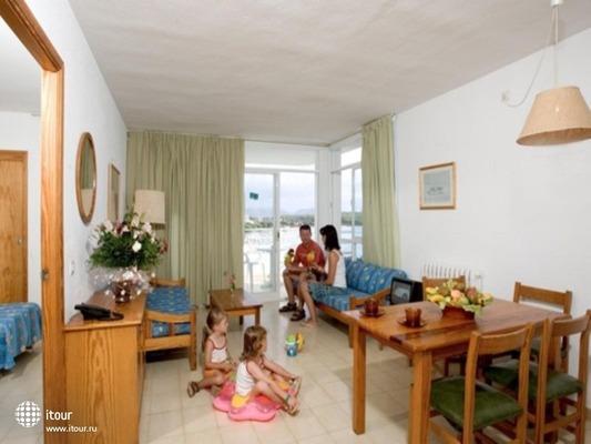 Playa Dorada 5