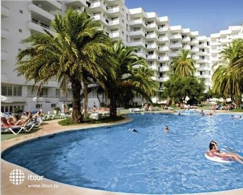 Playa Dorada 1