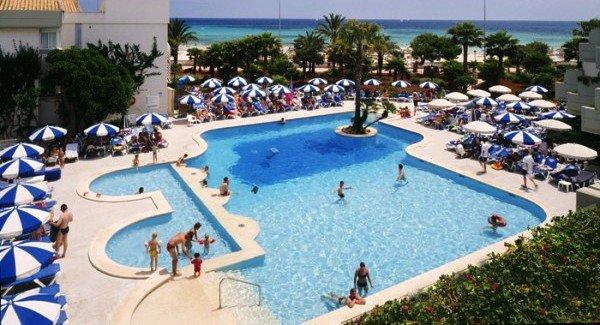 Blau Mediterraneo Club 5