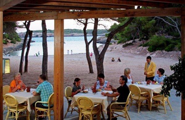 Iberostar Club Cala Barca 5
