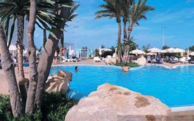 Hipocampo Playa 5