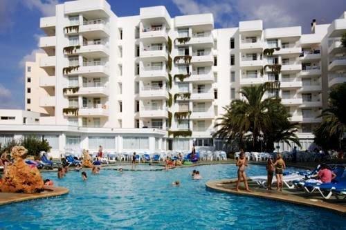 Sa Coma Playa Aparthotel 2