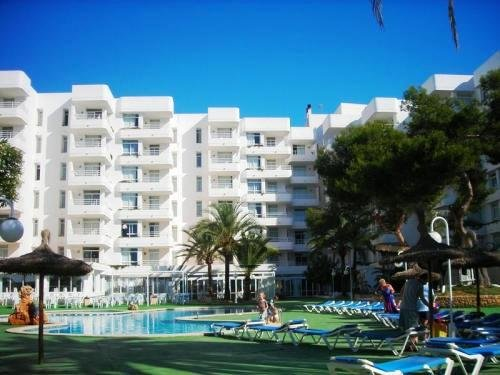 Sa Coma Playa Aparthotel 4